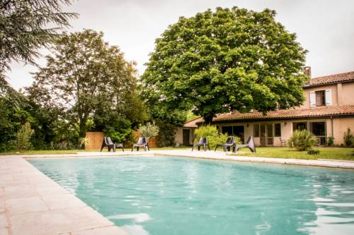 Echappee Belle : Guest accommodation near Charmes-sur-Rhône