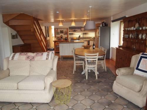 The Atelier : Guest accommodation near Alles-sur-Dordogne