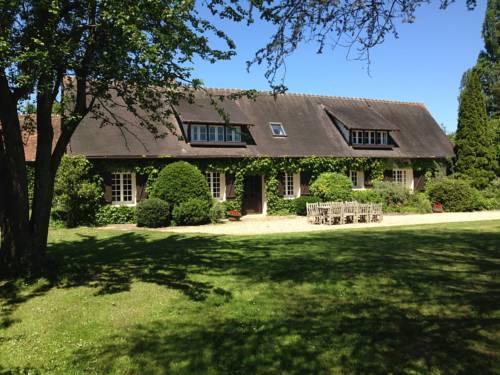 Boussey : Guest accommodation near Neauphlette