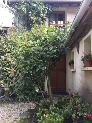 Petite Maison Briarde : Guest accommodation near Cesson