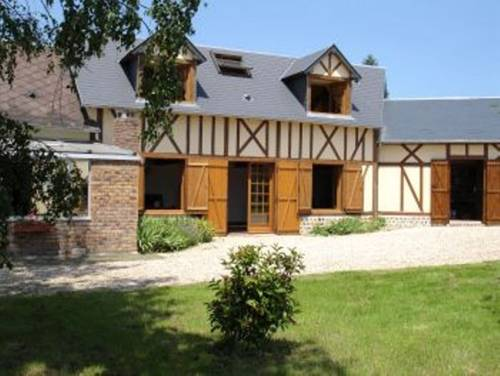 La Grenouillère : Bed and Breakfast near Anceins
