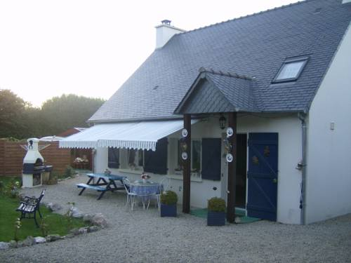 Le beaulieu : Guest accommodation near Brasparts