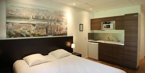 Quadraverde : Apartment near Tassin-la-Demi-Lune