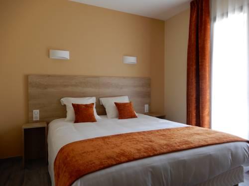 Hotel Marinet : Hotel near Billiat