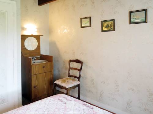 Ferienhaus Sizun 100S : Guest accommodation near Botmeur