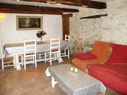 Ferienhaus Limans 100S : Guest accommodation near Ongles