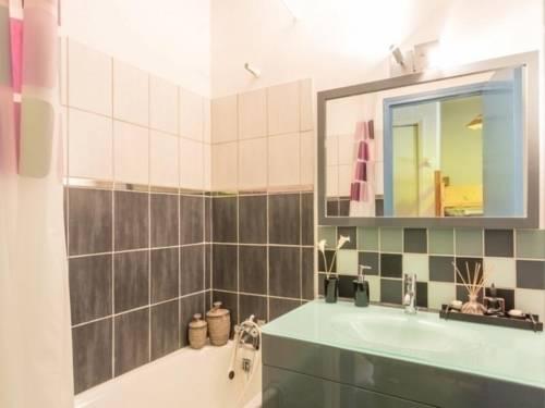 Apartment Gentianes : Apartment near Vallouise