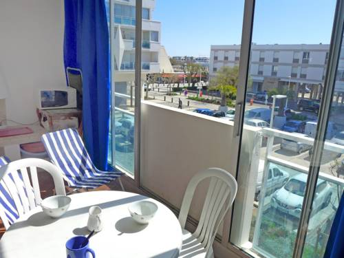 Apartment Grand Voilier : Apartment near La Grande-Motte