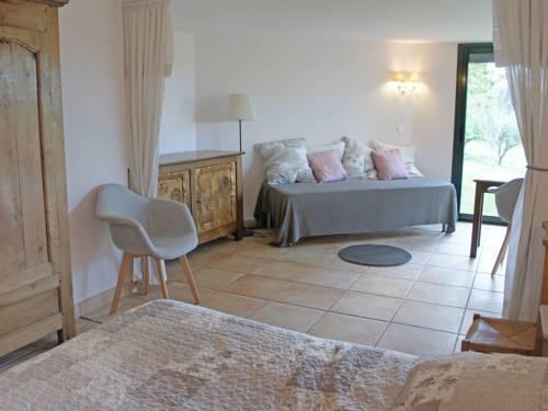 Apartment Ker Marie : Apartment near Landerneau