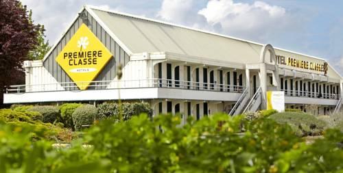 Premiere Classe Vierzon : Hotel near Vierzon