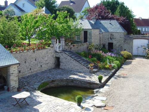 Maison Duchevreuil : Guest accommodation near Acqueville