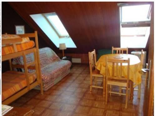 Cles Des Champs Metabief : Apartment near Montperreux