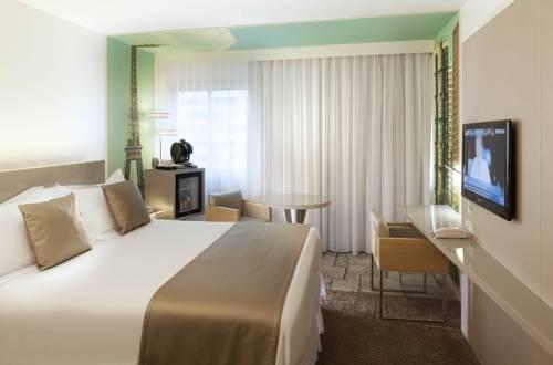 Mercure Vaugirard Paris Porte De Versailles : Hotel near Issy-les-Moulineaux