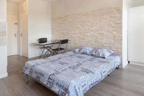 Appartement Vallon Pont d'Arc : Apartment near Vallon-Pont-d'Arc