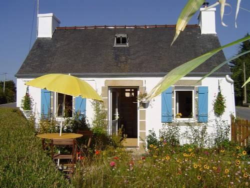 Gîte Ty Bihan Baradoz : Guest accommodation near Bolazec