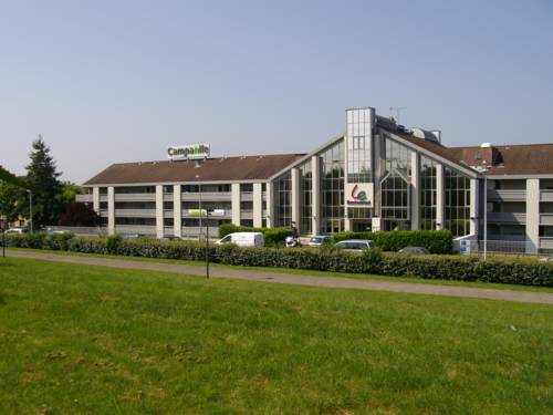 Campanile Marne-La-Vallée - Torcy : Hotel near Collégien