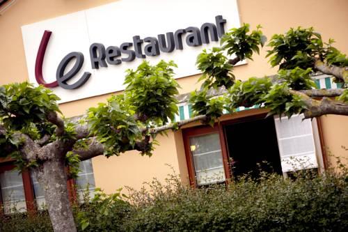Campanile Toulouse Nord L'Union : Hotel near Montrabé