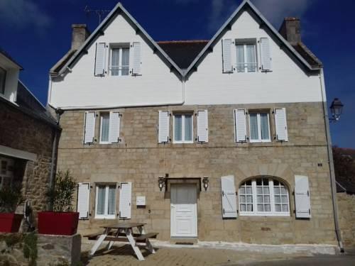 Chambres d'hôtes du Cap : Guest accommodation near Île-de-Sein