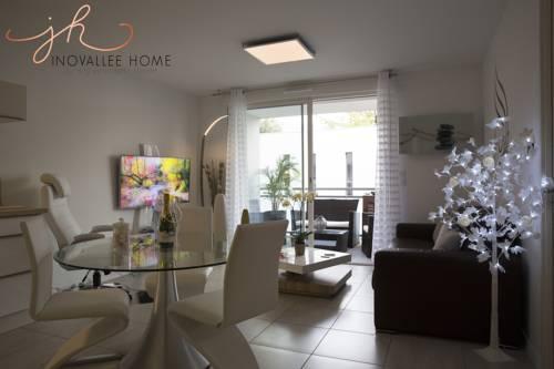 Inovallée home : Apartment near Meylan