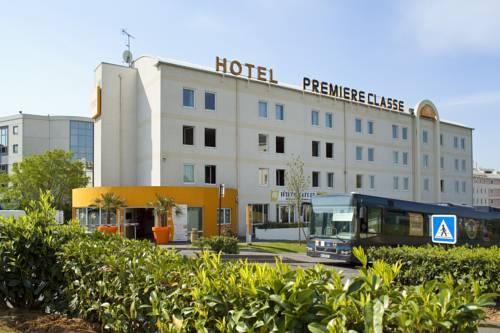 Premiere Classe Roissy - Aéroport Charles De Gaulle : Hotel near Roissy-en-France