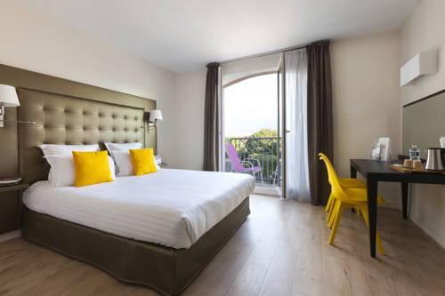 Quality Suites Maisons-Laffitte Paris Ouest : Hotel near Maisons-Laffitte