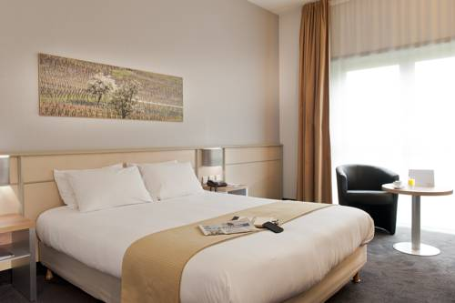 Alliance Hôtel Tours : Hotel near Tours
