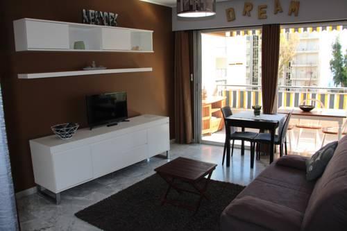 Studio Proche Mer : Apartment near Roquebrune-Cap-Martin