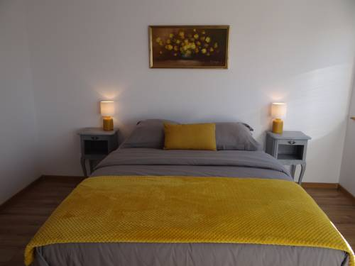 Villa Colonna Appartements : Apartment near Manosque