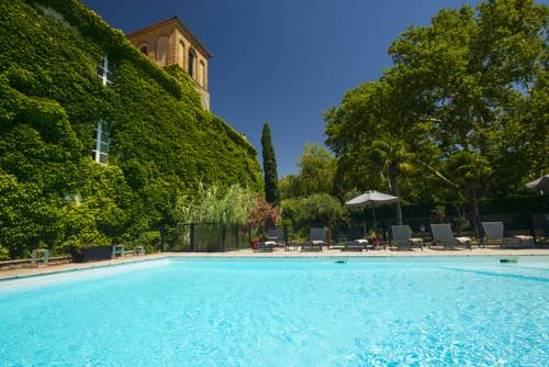 Le Domaine Du Colombier : Hotel near Viviers