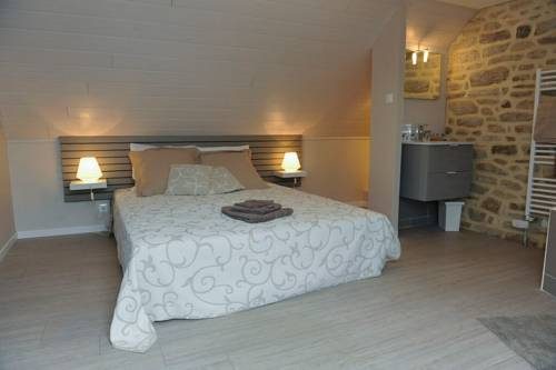 Espace Acu-Nature : Guest accommodation near Ergué-Gabéric