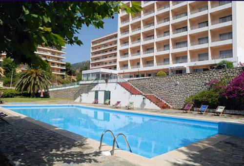 Sun Beach : Hotel near Ajaccio
