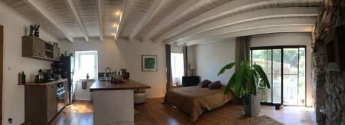 Ferme de Samson : Guest accommodation near Saint-Sylvestre