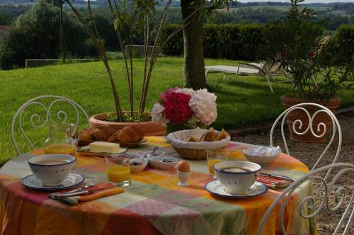 Le Clos Des Rêves : Bed and Breakfast near Valeins