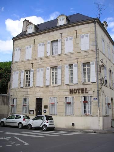 Hotel Ibis Style Dijon
