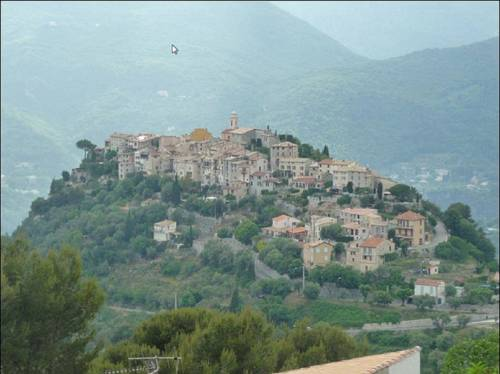 Villa soleil : Bed and Breakfast near Saint-Martin-du-Var