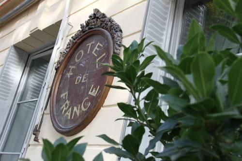 Hôtel De France : Hotel near Versailles