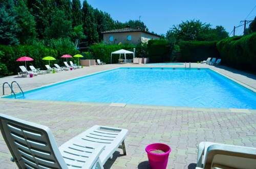 Camping les Mimosas : Guest accommodation near Pégomas