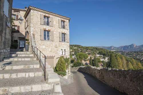 La Pourtoune : Guest accommodation near Saint-Paul