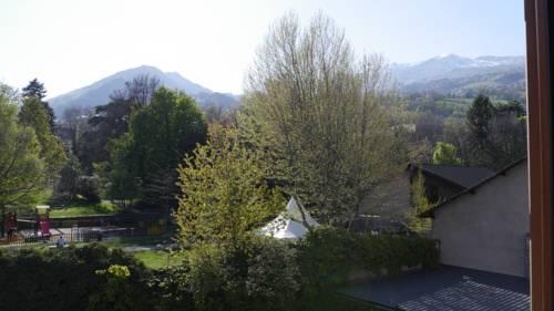 Hôtel Saint-Georges : Hotel near Savoie