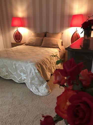 Maison de la Huardiere : Guest accommodation near Saint-Benoît-sur-Loire