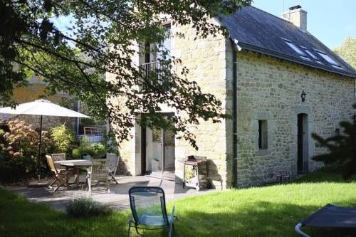 Les paturages : Guest accommodation near Larmor-Plage
