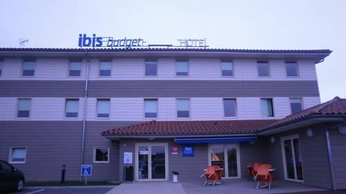 ibis budget Château Gaillard (ex Etap Hotel) : Hotel near Saint-Jean-le-Vieux