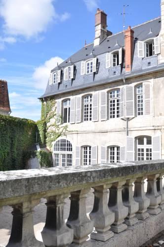Hôtel de Panette, appartements de charme : Hotel near Cher