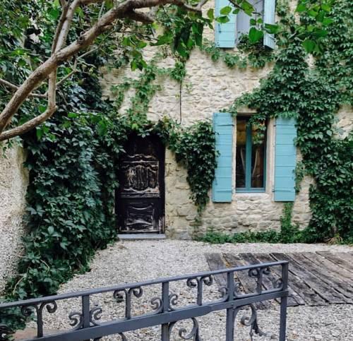 La Belugue : Bed and Breakfast near Corbières