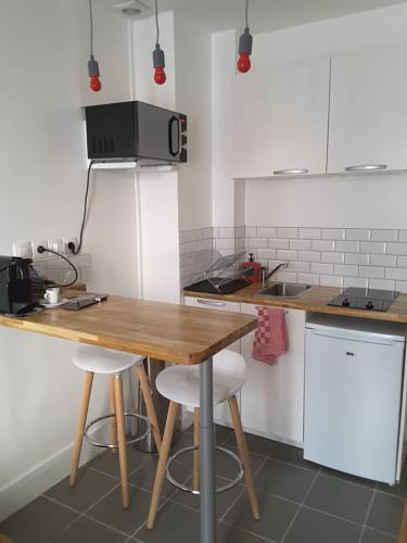 cheche : Apartment near Bourg-la-Reine