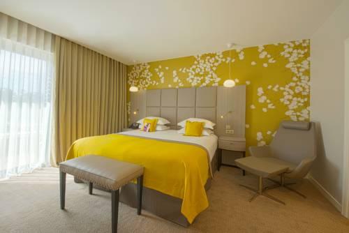 Crowne Plaza Lyon – Cité Internationale : Hotel near Caluire-et-Cuire