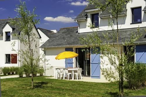 Résidence Privilège Resorts Domaine De Val Queven : Residence near Lorient