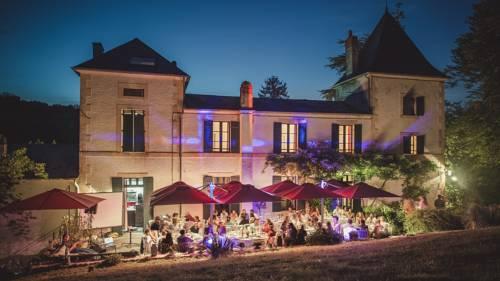 Domaine du Val d'Atur - Grand Perigueux : Guest accommodation near Atur
