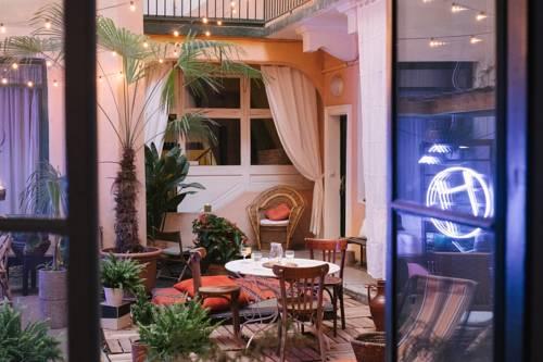 HO36 Opéra : Hotel near Lyon 1er Arrondissement