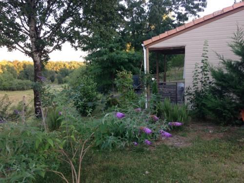 Bourguette : Guest accommodation near Allemans